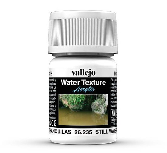 Vallejo - Still water 35 ml