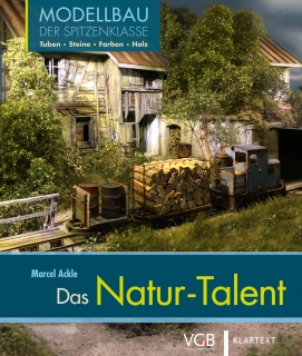 Marcel Ackle - Das Natur Talent