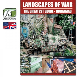 Landscapes of War III.